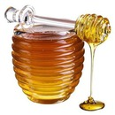 Honey mask with lifting effect