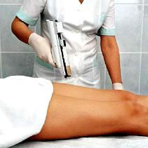 Mesotherapy for face and body